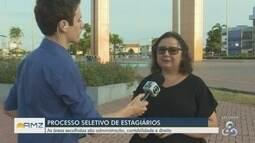 UFRR e Serviço Jesuíta seleciona estagiários em Roraima