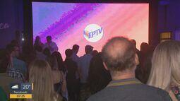 EPTV Central apresenta 51 oportunidades de programa e projetos para empresários na região
