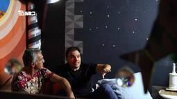 Tô Indo 20/10: Mário conhece Dudu Lemes, um artista com uma boate 'diferente' em casa