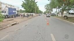 Blitz da lei seca prende nove motoristas em Cuiabá