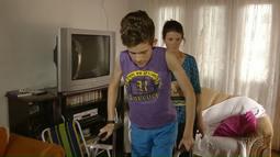 Adolescente vítima de ataque em Medianeira volta pra casa
