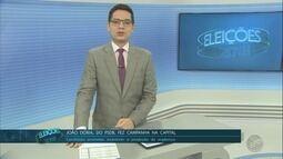 Confira a agenda dos candidatos ao governo de São Paulo neste sábado (20)