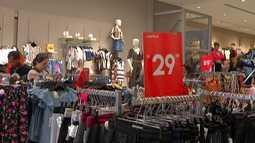 Lojistas estão otimistas com faturamento em novembro e dezembro