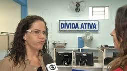 Refis ajuda a negociar dívidas em Poá