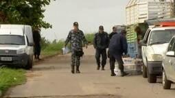 MPF e PF fazem operação contra pesca ilegal durante o período de defeso no RJ