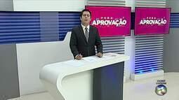 TV Asa Branca realiza projeto 'Fera Aprovação' em Caruaru