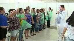 Clínica realiza ação gratuita de combate ao câncer de mama em Caruaru