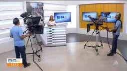 BMD - TV Subaé - Bloco 1 - 23/10/2018