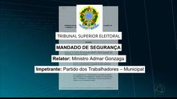 JPB2JP: Suspensa a eleição para a escolha do novo prefeito de Cabedelo