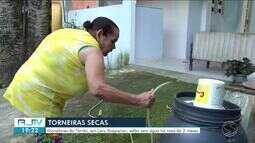 Moradores de bairro de Levy Gasparian estão há mais de dois meses sem água