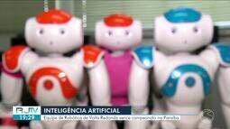 Alunos de Robótica de Volta Redonda são campeões em competição Latino Americana