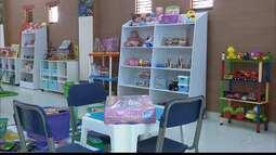 """JPB2JP: """"Casa dos Sonhos"""" abre biblioteca e brinquedoteca em Santa Rita"""