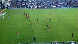 Veja os gols sofridos no fim que custaram pontos preciosos ao Vasco