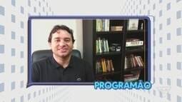 Programão: Peça 'Pedido de Casamento' é apresentada no Sesc de Santos