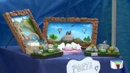 Tem feira de artesanato em Atibaia