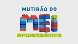 TV TEM convida para o Mutirão do Mei em Rio Preto