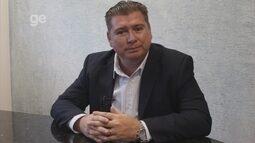 Presidente comenta os erros e acertos do São Bento em 2018