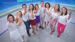Confira os bastidores da vinheta de final de ano da EPTV (São Carlos)