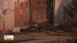 Dois incêndios são registrados em menos de seis horas na Zona Norte de Porto Alegre