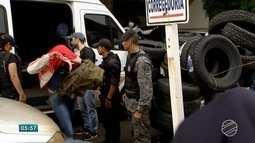 Policiais de MS são condenados por corrupção passiva e organização criminosa