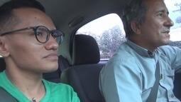 Zapp conta história de quem ganha a vida dirigindo