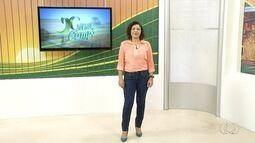 Veja o que é destaque no Jornal do Campo deste domingo (9)