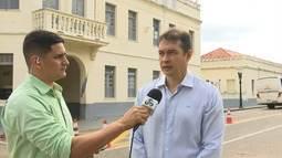 Novo secretário da Segurança fala sobre estratégia para combater o crime no AC