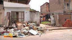 Em MG, corpo de mulher é encontrado dentro de casa incendiada há seis dias