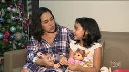 Conheça crianças estimuladas a desenvolver o espírito solidário no quadro 'Meu Bebê'
