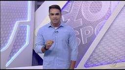 Veja a íntegra do Globo Esporte Pará desta quarta-feira, dia 12