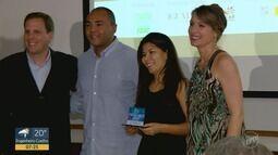 Série da EPTV ganhou o Prêmio Fundação Feac de Jornalismo