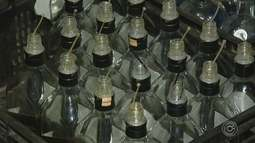 Polícia encontra fábrica clandestina de bebidas em Jarinu