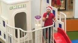 Parte 1: #Zapp fala de tudo que não pode faltar no Natal