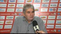 Presidentes de Belo e Raposa repercutem o sorteio da Copa do Brasil