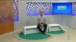 Confira a íntegra do Globo Esporte CG desta sexta-feira (14.12.2018)