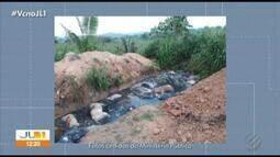 Ministério Público pede o fechamento de dois lixões no sudeste do Pará
