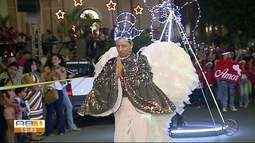 'Natal de Paz e Luz' inicia em Gravatá nesta sexta-feira (14)
