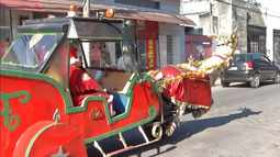 Psicóloga explica razões de algumas pessoas não gostarem do Natal