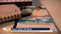 Denúncia contra João de Deus inclui relato de 13 vítimas de abusos sexuais