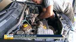 Falta de revisão e manutenção na parte elétrica do veículo pode causar incêndio