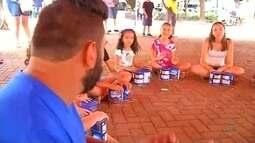 EuRiso conta com programação gratuita para público de todas as idades em Fernandópolis