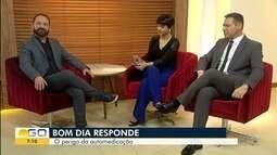 Pesquisa aponta que 79% dos brasileiros tomam remédios sem receita, no Brasil