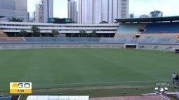 Times já estão prontos para o início do Campeonato Goiano