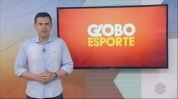 Assista o Globo Esporte MT na íntegra - 18/01/19