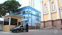 Prefeitura vai ter 30 dias para dar informações ao MP sobre guarita da GCM