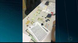 JPB2JP: Casal foi preso acusado de tentar transferir R$ 1 mi com documentos falsos