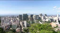 """Unesco declara Rio """"capital mundial da arquitetura"""""""