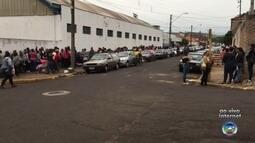 São Manuel abre agendamento para inscrição de sorteio de casas em Conjuntos Habitacionais