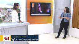 Destaques do G1 Rondônia