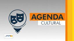 Confira a Agenda Cultural para este fim de semana em Roraima